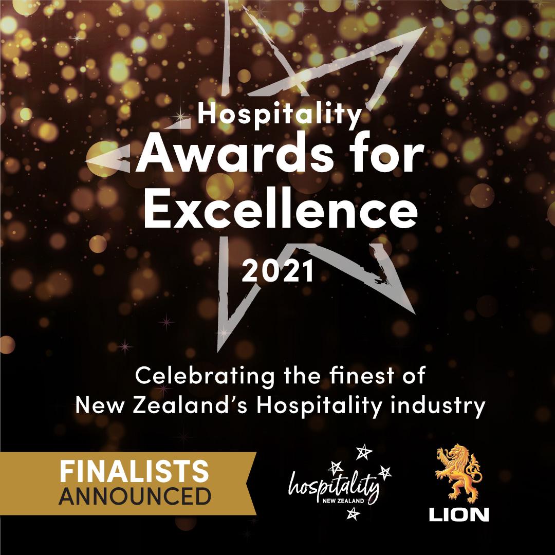 Hospitality Awards 2021