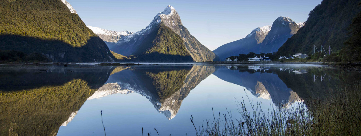 Best-of-Fiordland