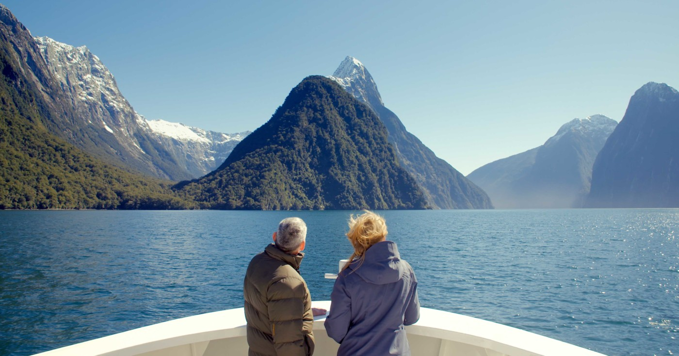 8 Things to do in Fiordland this Winter